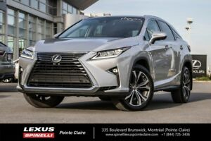2016 Lexus RX 350 EXECUTIVE, TOIT PANORAMIQUE, NAVI EXECUTIVE PA