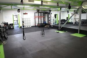 Fully Equipped Fitness Studio - CBD Location Adelaide CBD Adelaide City Preview