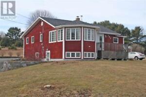 207 Woodstock Road Clearland, Nova Scotia