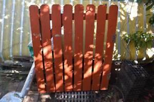 Garden Gate - Wooden Macgregor Belconnen Area Preview