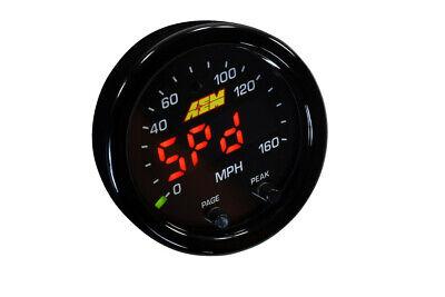 Wskaźnik AEM X-Series Speedo AEM 30-0313 Gauge Kit Wideband Air/Fuel UEGO