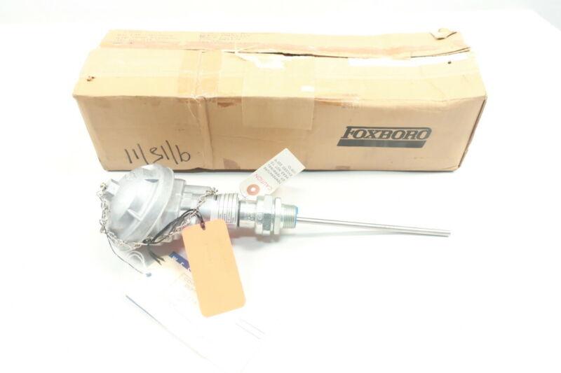 Foxboro DB-13U-005 Temperature Sensor