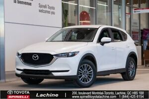 2018 Mazda CX-5 GS - AWD FULLY EQUIPPED! AWD! REMOTE STARTER! BA
