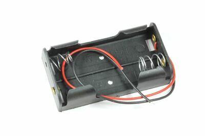 3v Battery Holder Box 2 X Aa