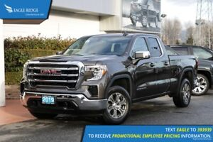 2019 GMC Sierra 1500 SLE Heated Seats & Backup Camera