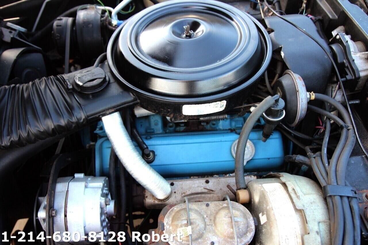 1978 Black Chevrolet Corvette   | C3 Corvette Photo 10