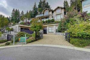 2791 HIGHVIEW PLACE West Vancouver, British Columbia