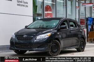 2014 Toyota Matrix BASE VERY CLEAN! BLUETOOTH! AIR CONDITIONED!
