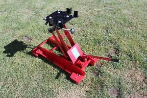 Transmission Trolley Jack Warrenheip Ballarat City Preview