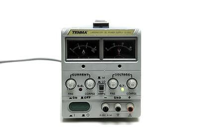Tenma Laboratory Dc Power Supply 72-2010 5116