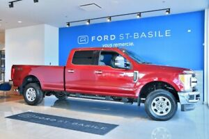 2017 Ford F-250 CREWCAB XLT+ DIESEL+ NAV+CHROME+++ HIGH LEVEL PA