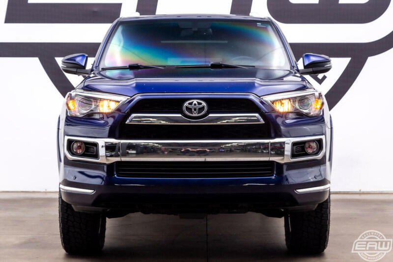 Image 23 Voiture American used Toyota 4Runner 2016