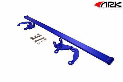 2010 - 2013 Forte ARK Performance Front Strut Bar - Blue