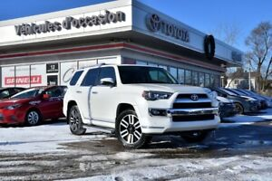 2015 Toyota 4Runner LIMITED+GPS