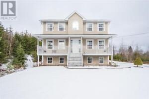 23 Tiffany Court Mineville, Nova Scotia
