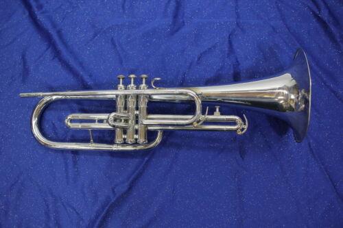 Getzen Model 300 Marching F Horn