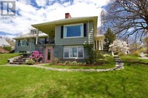 6709 Jubilee Road Halifax Peninsula, Nova Scotia