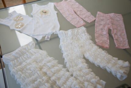Gorgeous baby outfits Parkside Unley Area Preview