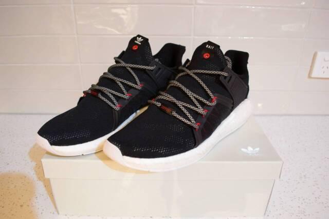 Adidas EQT 93/17 Support Future BAIT RnD (US12.5)   Men's Shoes   Gumtree  Australia Brimbank Area - Taylors Lakes   1171565594