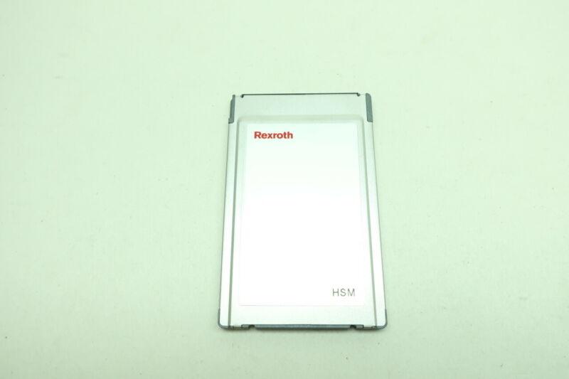 Rexroth HSM01.1-FW Memory Card