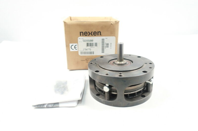 Nexen 928500 MBU-625 Pneumatic Clutch Assembly 5/8in
