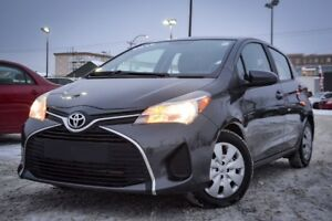 2015 Toyota Yaris YARIS LE - POWER GROUPE A/C
