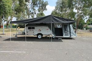** Near new 2014 Cub Space-van Regal ** One owner & low Kms! ** Revesby Bankstown Area Preview
