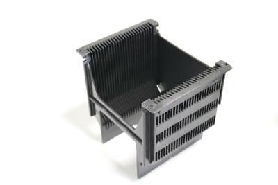 Empak X6153-01 6 Wafer Carrier 25 Slot