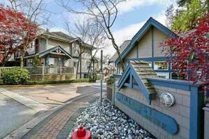19 241 PARKSIDE DRIVE Port Moody, British Columbia