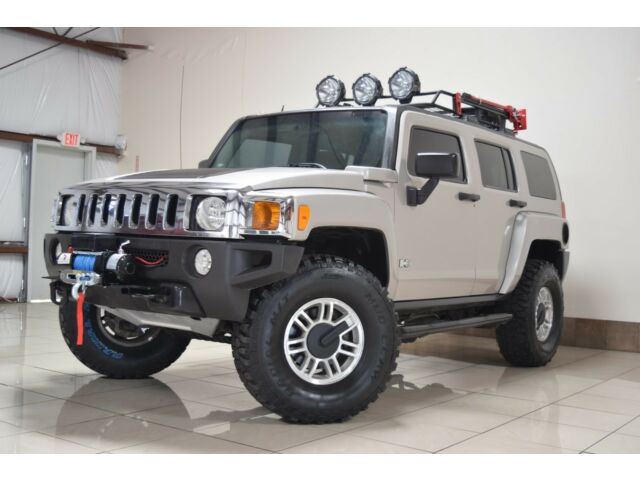 Image 1 of Hummer: H3 LIFTED 4X4…