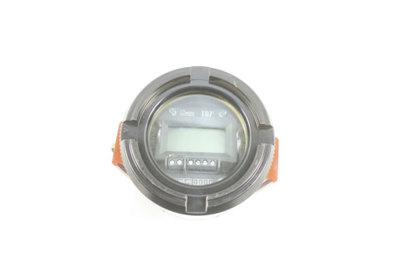 Moore TDZ2/TPRG/4-20MA/12-42DC/-VTD Temperature Transmitter