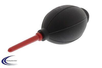 Gummi Handblasebalg - SLR Sensor Objektiv Druckluft Reiniger - Hand Luftpumpe