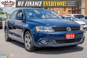 2014 Volkswagen Jetta HIGHLINE | BACK UP CAM | NAV | POWERED MOO