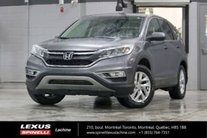 2015 Honda CR-V EX-L AWD; TOIT CAMERA ANGLES MORTS BLIND SPOT DI