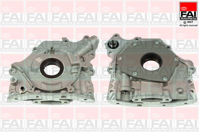 Oil Pump To Fit Citroën C3 I (Fc_ Fn_) 1.6 16V Hdi (9Hz (Dv6ted4)) 09/05-12/11