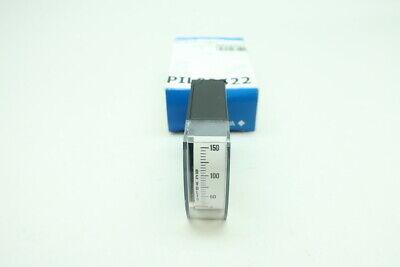 Yokogawa 185013pzpz Edgewise Voltmeter 0-150v-dc