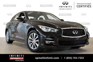 2015 Infiniti Q50 Premium ONLY $100.00 PER WEEK TAX INCLUDED