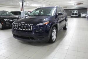2015 JEEP CHEROKEE SPORT PLUS *GROUPE CHAUFFANT*