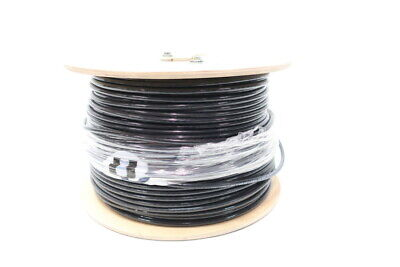Encore Wire 106101001440 Thhn Black Wire 500ft 8awg