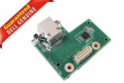 Module Only Dell 2827M WD6D2 PowerEdge 12th Gen iDRAC7 Enterprise Ethernet Port