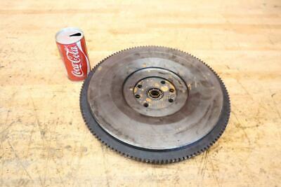 Vintage Ford 8n 9n 2n Tractor Parts Flywheel Ring Gear
