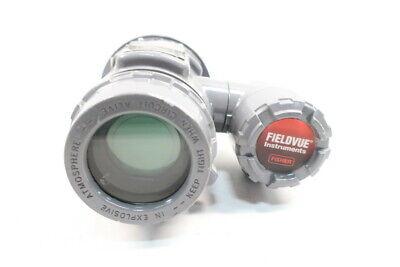 Fisher Dlc3010 Level Transmitter 12-30v-dc