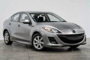 2009 Mazda 3 BL10F1 Maxx Activematic Sport Grey 5 Speed Sports Automatic Sedan