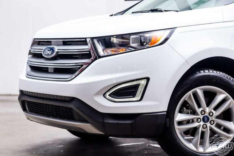 Image 15 Voiture American used Ford Edge 2017