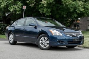 2012 Nissan Altima 2.5 S |For Low Low Price