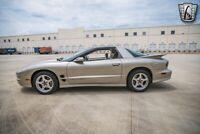 Miniature 7 Voiture Américaine d'occasion Pontiac Trans Am 2000
