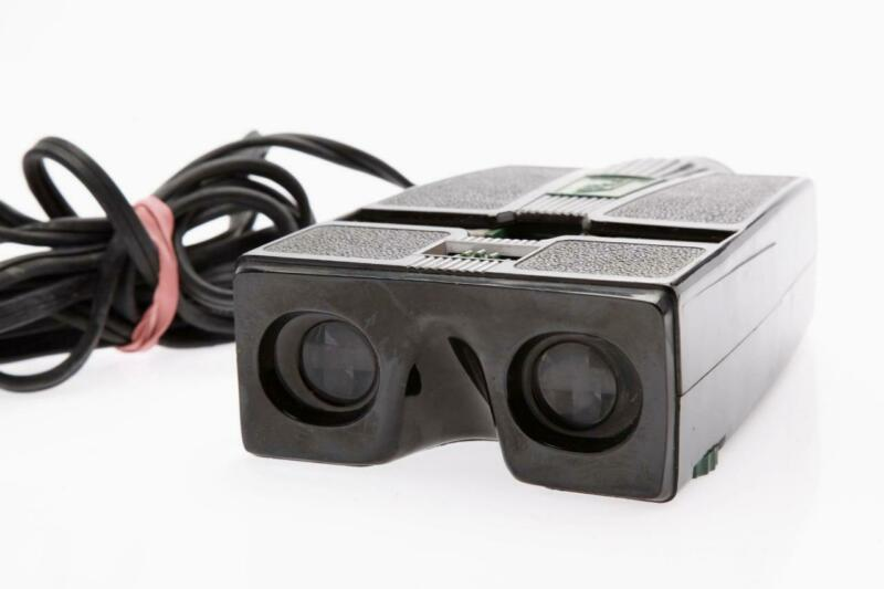 Stereo Realist AC Slide Viewer