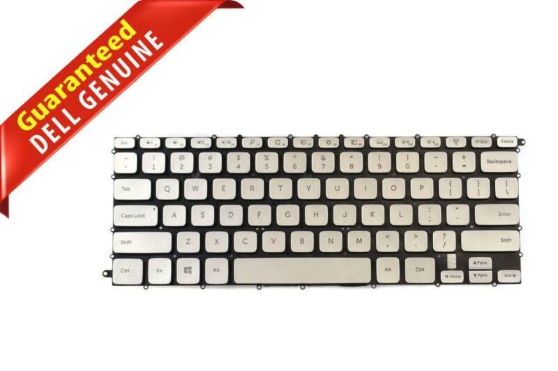 """Dell Inspiron 14-7437 14"""" US Backlit Laptop Keyboard VK5RX 0VK5RX CN-0VK5RX"""