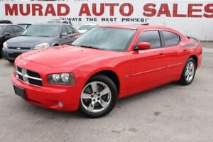 2007 Dodge Charger !!! R/T DAYTONA HEMI 5.7 LTR !!!