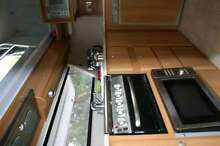 Jayco Expanda Caravan with bathroom Hobart CBD Hobart City Preview